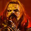 Lordi foto Wâldrock 2008