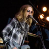 Beck foto Rock Werchter 2008