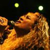 Dana Fuchs foto Bospop 2008