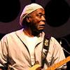 Foto Buddy Guy op Bospop 2008