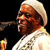 Foto Buddy Guy op Bospop 2008