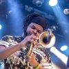 Hot 8 Brass Band foto Hot 8 Brass band