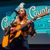 Hannah Mae foto Country To Country 2020