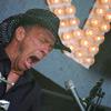 Foto Jovink en de Voederbietels te Zwarte Cross 2008