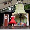 Juf Roos foto Juf Roos - 11/07 - Zuiderparktheater