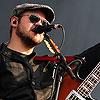 Foto Plain White T's op Pukkelpop 2008
