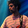 MGMT foto Pukkelpop 2008