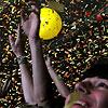 Foto The Flaming Lips op Pukkelpop 2008