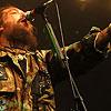 Foto Soulfly op Pukkelpop 2008