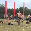 Foto  op Lowlands 2008