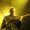 Foto Sigur Rós op Lowlands 2008