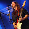 Foto The Breeders op Lowlands 2008