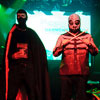 Foto Kriminal Hammond Inferno op Symforce II 2008