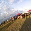 Foto  op Huntenpop 2008
