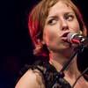 Foto Stephanie Struijk op Huntenpop 2008
