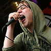 Foto Unchained Breathing op Booch? Festival 2008