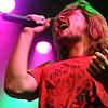 Foto The Bloody Honkies op Booch? Festival 2008