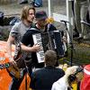 Foto Mala Vita te Botenparade Utrecht 2008