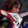 Electric Eel Shock foto Geuzenpop 2008