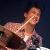 Foto The Tommycats te Geuzenpop 2008