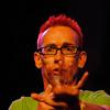 Foto Dolf Jansen te deBeschaving 2008