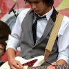 Velvet Monk foto Summer Square 2008