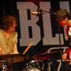 Foto Scott McKeon op Bluesrock Festival Tegelen 2008