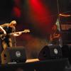 Foto  op Bluesrock Festival Tegelen 2008