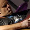 Foto Walter Trout op Bluesrock Festival Tegelen 2008