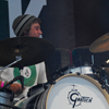 Foto The Rhythm Chiefs op Bluesrock Festival Tegelen 2008
