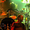 Foto Within Temptation te Appelpop 2008