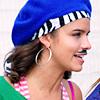 Foto  op Valtifest 2008