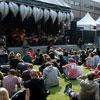 Foto Sun Ra Arkestra te ZXZW festival 2008
