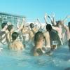 Foto  op Iceland Airwaves Festival 2008