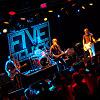 Foto Five O' Clock Heroes te Five o' Clock Heroes - 20/10 - Melkweg