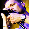Foto 3 Doors Down te 3 Doors Down - 23/10 - Heineken Muisc Hall