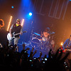 Foto Fall Out Boy op Fall Out Boy Melkweg