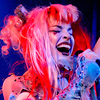 Foto Emilie Autumn te Emillie Autumn - 31/10 - Tivoli