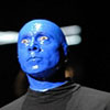 Foto Blue Man Group te Blue Man Group - 4/11 - Heineken Music Hall