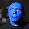 Foto Blue Man Group op Blue Man Group - 4/11 - Heineken Music Hall