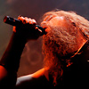 Amon Amarth foto The Unholy Alliance Chapter III - 7/11 - Heineken Music Hall