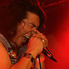 Foto Vicious Rumors te Vicious Rumors - 8/11 -  The Rock Temple