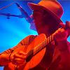 Jack Savoretti foto Gavin DeGraw - 10/11 - Heineken Music Hall