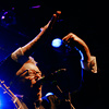 Flogging Molly foto The Eastpak Antidote Tour 2008 - 11/11 - 013