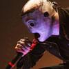 Slipknot foto Slipknot - 20/11 - Heineken Music Hall
