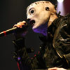 Foto Slipknot te Slipknot - 20/11 - Heineken Music Hall