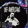 Foto Def Americans te Speedfest 2008
