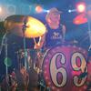 Foto Sixtyniners op Speedfest 2008