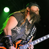 Foto Black Label Society op Speedfest 2008