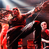 Foto Gorgoroth op The Darkest Tour: Filth Fest 013